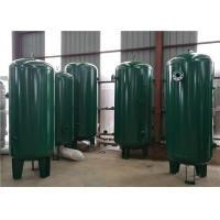 Wholesale Stainless Steel Oxygen Storage Tank , Portable Storing Oxygen Containers Tanks from china suppliers