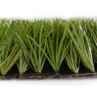 Wholesale Trio color 18000Dtex Strong Synthetic Garden Artificial Grass for High Standard Football Field from china suppliers