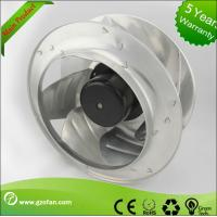 Wholesale EC Centrifugal Bathroom / Kitchen Ventilation Fan , Centrifugal Roof Fans from china suppliers