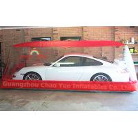 Wholesale Inflatable Bubble Tent for Car Cover, Inflatabloe Car Cover from china suppliers