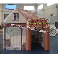 Wholesale inflatable bar tent , inflatable pub tent , inflatable pub par, inflatable house tent from china suppliers
