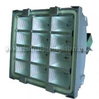 Wholesale DC 24V 60W High CRI Gas Station LED Canopy Light / Waterproof Flood Lights Aluminum from china suppliers