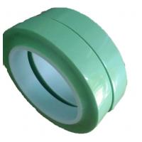 Wholesale High Heat Resistant  Release Film Splicing Tape Light Green Color 50mmX50m from china suppliers