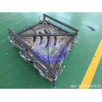Wholesale OEM Aluminum A356 Rotomolded Mold CNC Processing For Plastic Rotational Molding from china suppliers