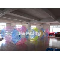 Wholesale Various Colors Walk on Water Inflatable Water Roller 1.0mm TPU material from china suppliers