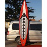 """Buy cheap RED Inflatable SUP Paddle BoardS (6"""" Thick) SUP Includes Back pack and electric from wholesalers"""