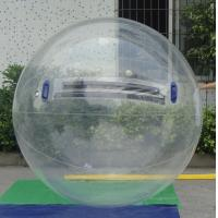 China Transparent Water Walking Ball for Inflatable Pool Play on sale