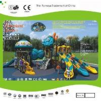 Wholesale Dreamland Series Outdoor Indoor Playground Amusement Park Equipment (KQ10114A) from china suppliers