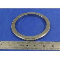 Wholesale 38HRC - 48HRC Hardness Stellite Alloy 6 Wear Ring Mechanical Seal Components from china suppliers