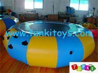 Wholesale Water Trampoline from china suppliers
