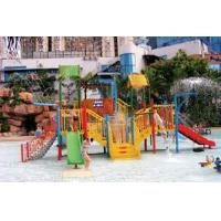Wholesale Kids′ Paradise for Water Park (TY-08601) from china suppliers