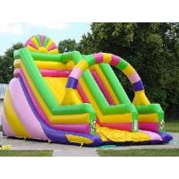 Wholesale Inflatable Slide LJF9017 from china suppliers