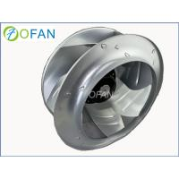 Wholesale Air Cleaning Facility EC Centrifugal Fans With Air Purge  400mm 250w from china suppliers