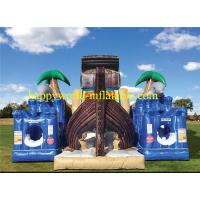 China giant inflatable fun city , inflatable amusement park , inflatable playground balloon on sale