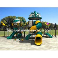 Quality Kid`S Outdoor Slide (BJ9050A) for sale