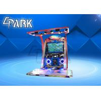 Wholesale Coin Pusher Amusement Arcade Dance Machine For Commercial English Version from china suppliers