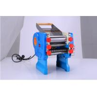 Wholesale Automatic noodle machine,flour stranding machine, household, commercial dumpling skin, wonton skin machine, from china suppliers