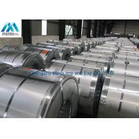 Wholesale Heat Resistance Cold Rolled Steel Strip JIS G3312 ASTM A653M A924M 1998 from china suppliers