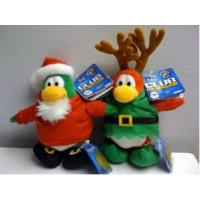 Wholesale Christmas Penguin Plush Toys from china suppliers