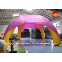 Wholesale New Type Big Party Inflatable Tent For Exhibition/Grass Giant Inflatable Tent from china suppliers