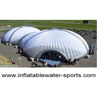 Wholesale Big White Inflatable Dome Tent Giant Round Top Marquee For Show from china suppliers