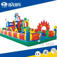 Wholesale big hot sale inflatable jumping castle for sale from china suppliers