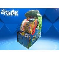 Wholesale Lottery Ticket Arcade Amusement Game Machine Bass Wheel Coin Operated redemption from china suppliers
