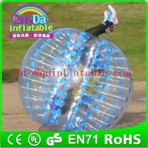 China TPU/PVC human bubble ball,bubble ball for football,bubble ball soccer bubble soccer on sale