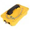Buy cheap IP67 Waterproof Hotline PASTN Tunnel Industrial Voip Phone 2 Years Warranty from wholesalers