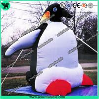 Wholesale Inflatable Penguin Animal,Inflatable Penguin Mascot,Inflatable Penguin Character from china suppliers